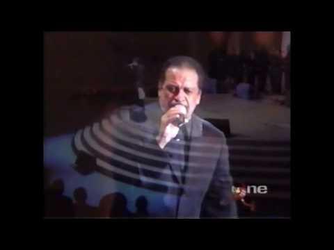 Richard Smallwood Live My Everything Praise Waiteth Youtube