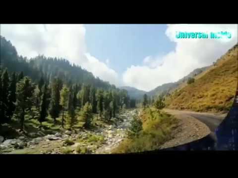 Kashmir – A Heaven on Earth