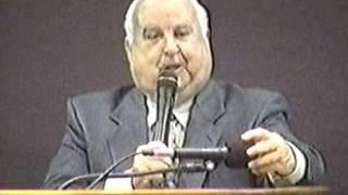Tremendous Testimony of Brother Billy Paul Branham