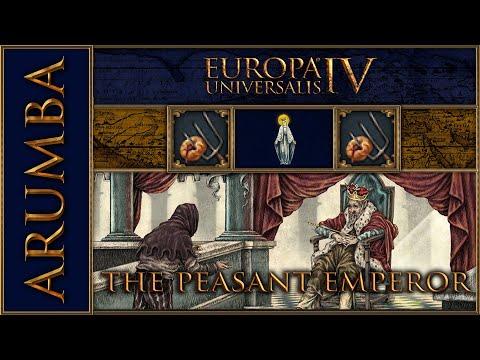 EU4 Dithmarschen the Peasant Emperor 9 - YouTube