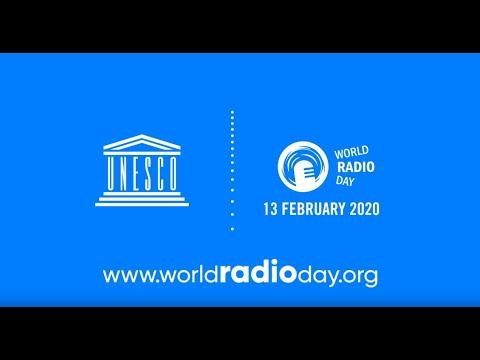 اليوم العالمي للإذاعة الأمم المتحدة
