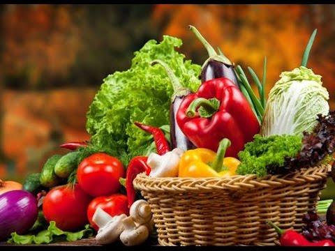 اليك فوائد تناول الخضار , فوائد صحية لا تحصى ؟؟سبحان الله عظيمة حقا للجسم