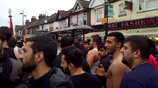 na howya shaam  luton jaloos luton party