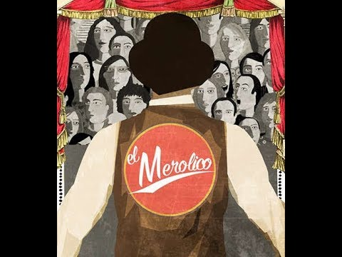 Efa Tres Teatro Presents: el Merolico at Ohio Wesleyan University