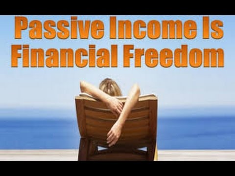 The CB Passive income review and members area with back ...