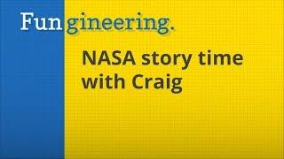 Ep10. NASA Story Time with Craig