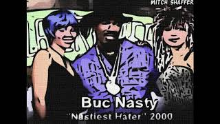 Free Dom Kennedy Type Beat - Buc Nasty (Prod. Mitch Shaffer)