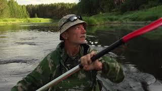 Там, где начинается река Волга