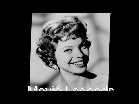 Movie Legends  Juliet Prowse