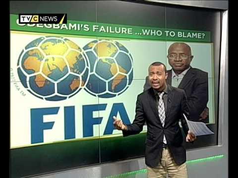 Sports Week | Two Africans Vie For FIFA Presidency | TVC NEWS