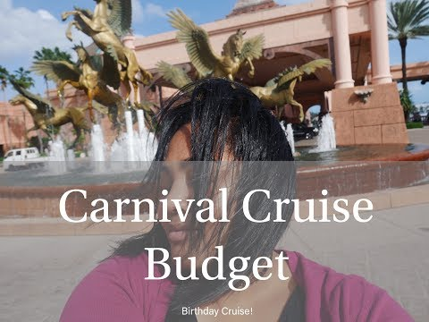 """Vacation"" Budget 