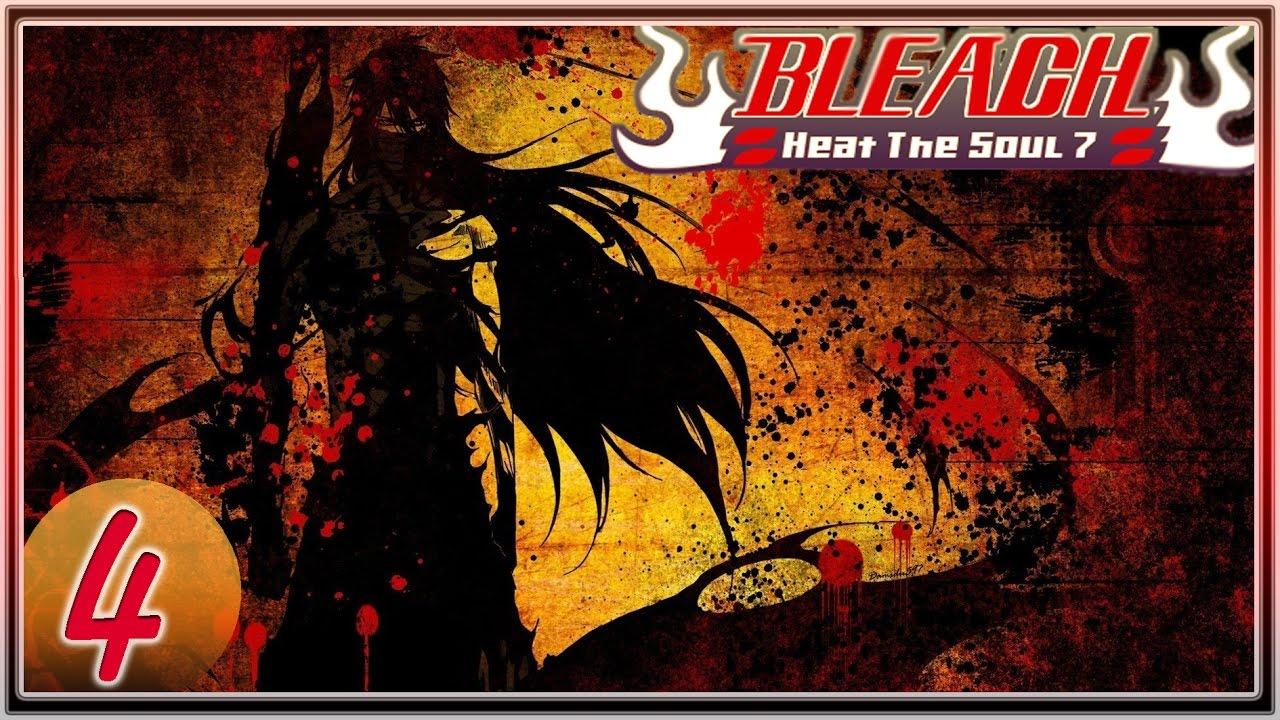 Bleach heat the soul 7 iso