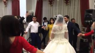 Шикарная свадьба в нальчике