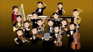 モーツァルト「フィガロの結婚」のアリアのメロディによる、オーケスト...