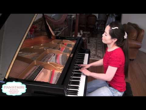 Justin Bieber - Pray | Piano Cover by Pianistmiri