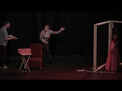 British Theatre Challenge 2016 -  iDOLLatry by Jaqueline Malcolm