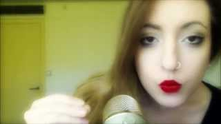 Asmr Kisses & Motivational Phrases  Law Of Attraction + Long Soundscape 3d Multilayered