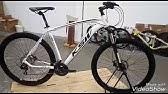 a234a05c9 Bicicleta Aro 29 Tsw Posh Cambio Shimano 24v Freio á Disco Cassete ...