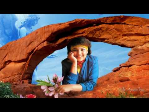 Stacy Lattisaw - Let Me Be Your Angel ᴴᴰ