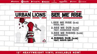 04. Urban Lions - Rising Dub (feat. Roots Unity)