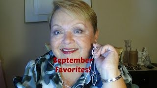 MONTHLY FAVORITES - September 2014 Thumbnail