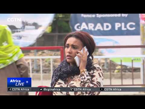 Ethio Telecom beats out MTN in customer base numbers