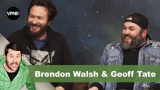 Brendon Walsh & Geoff Tate | Getting Doug with High