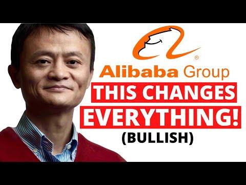 [HUGE] Alibaba Stock News!   Alibaba Stock Analysis   Is Alibaba (BABA) a buy right now?