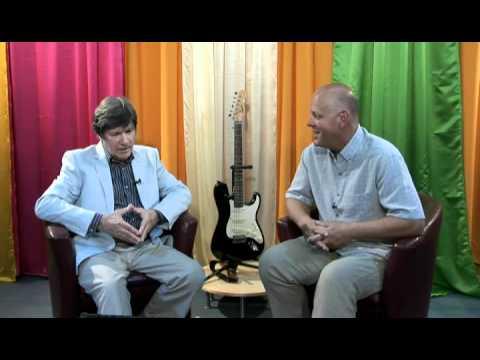 David Scott-Morgan - Part 1 of 2