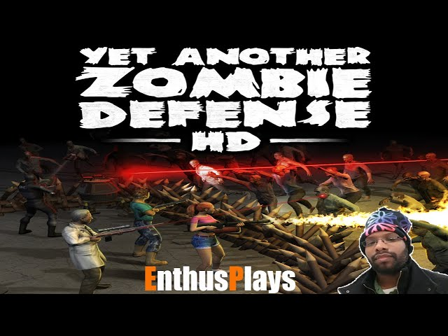 Yet Another Zombie Defense HD (Switch) - EnthusPlays   GameEnthus