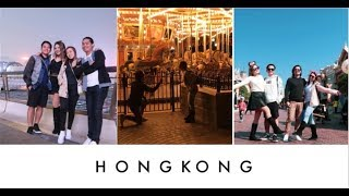 Nag propose sa Disneyland! I HongKong Travel Tips Part 1
