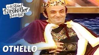 Çok Güzel Hareketler Bunlar 73. Bölüm | Othello