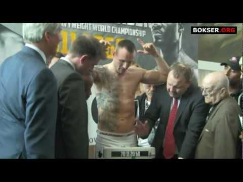 Wladimir Klitschko & Deontay Wilder | promo from YouTube · Duration:  2 minutes 15 seconds