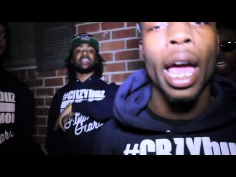 Souf James - 400 Degrees (Music Video)