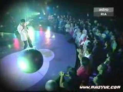 Faizal AF4 - Pelangi Petang
