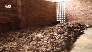 Video 20 Years After the Rwandan Genocide | Journal Reporters download MP3, 3GP, MP4, WEBM, AVI, FLV Agustus 2018
