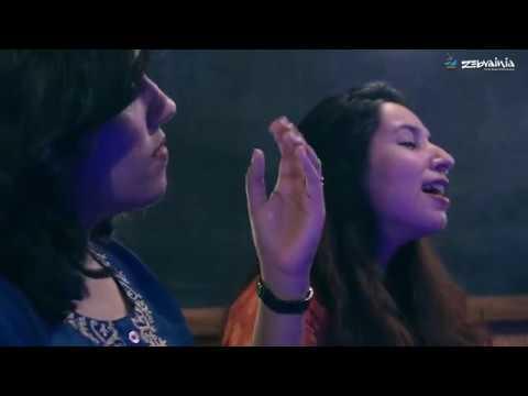 Unplugged Mashup   SE01 EP03  Manasicha Chitrakar   Vasant Prabhu
