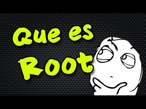 ¿Que Es Ser Root O Rootear Un Celular? 📲 ✅