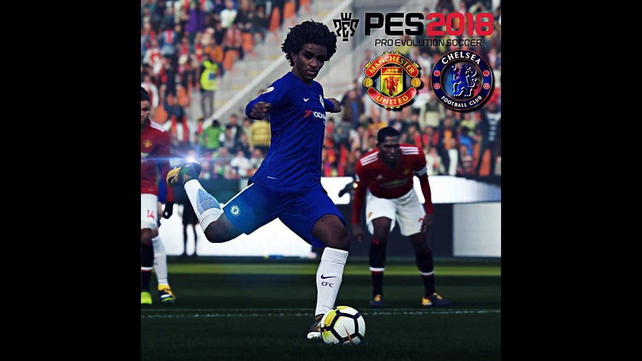 PES 2018 PC Discussion Thread | Page 105 | Evo-Web