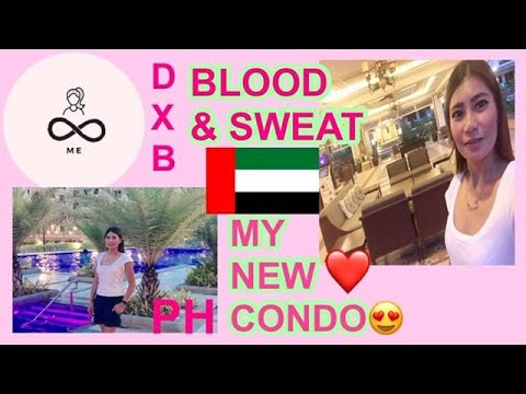 My First Condo Tour | Surprise Condo Tour | My New Condo And My New Pool | My Low Rise Condo