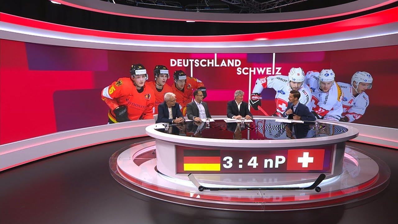 Schweiz Vs Deutschland
