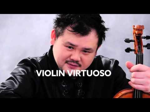 Концерт «Vivaldianno. Город зеркал» в Государственном Кремлевском Дворце...