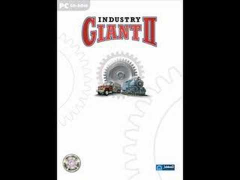 Industry Giant 2 OST