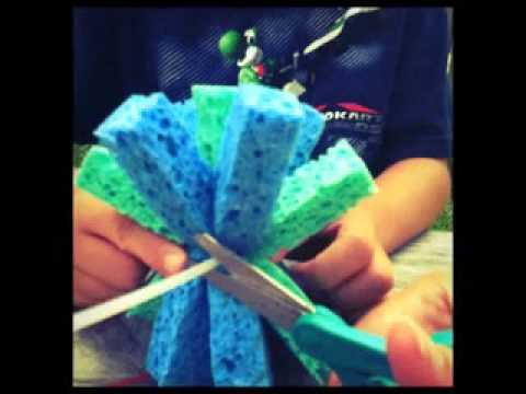 Diy craft ideas for boys youtube for Diy crafts for boys