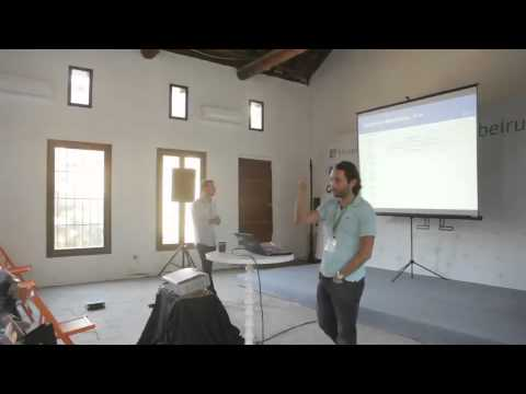 "Will Hudson & Louis Lebbos: ""Building & Scaling Online Startups"""