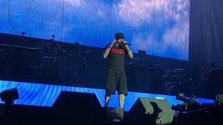 Eminem Airplanes Part II Reading Festival 2017 ePro exclusive