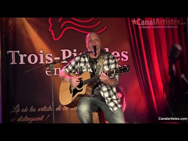 Gilles Houle