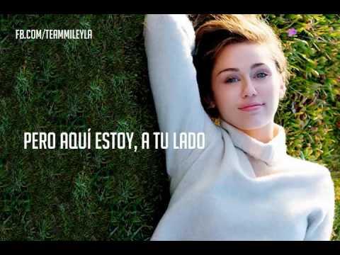 Miley Cyrus - Malibú (TRADUCIDO AL ESPAÑOL)