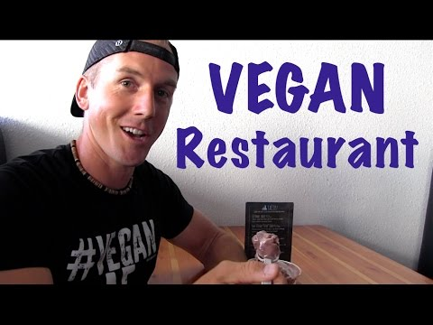 MY FAVORITE VEGAN RESTAURANT - Phoenix, Tempe, Scottsdale -