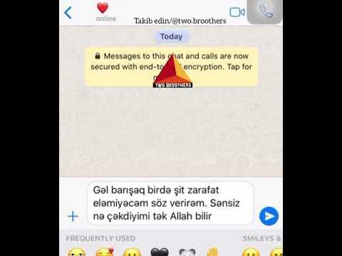 Whatsapp status 2020